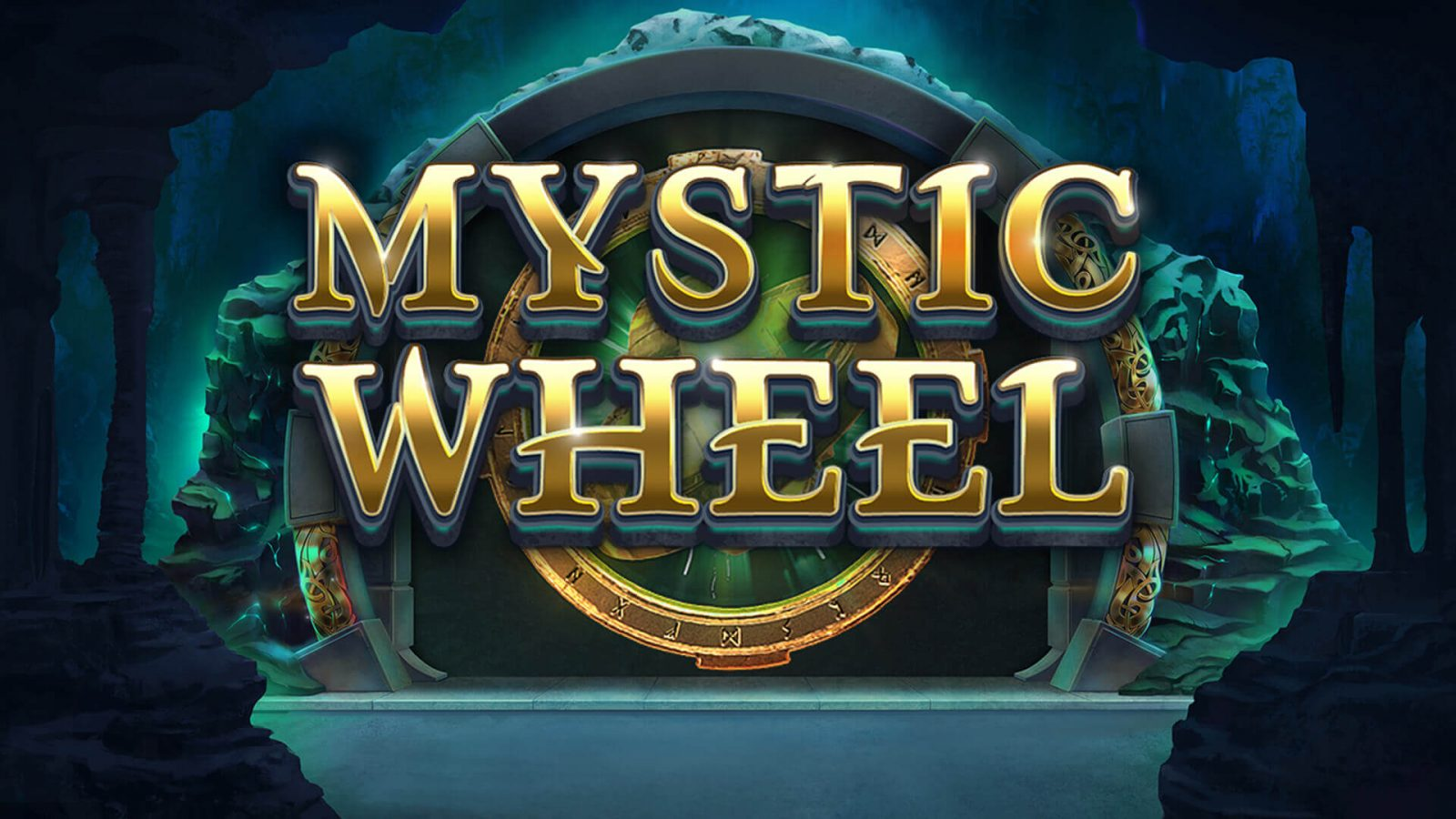 Mystic Wheel (Red Tiger Gaming)