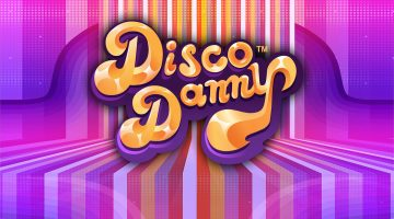 Обзор слота Disco Danny от NetEnt