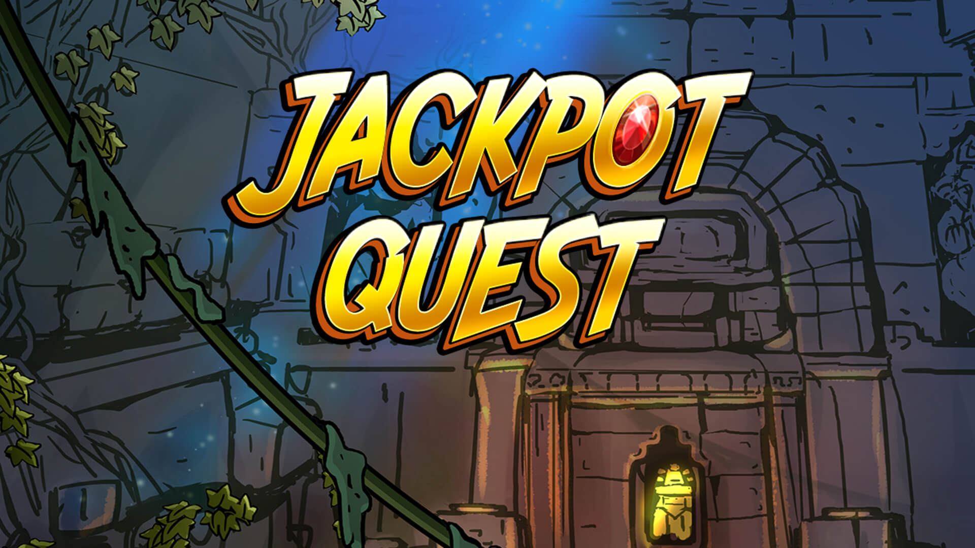 Jackpot Quest Slot Review