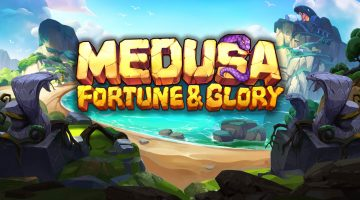 Обзор слота Medusa: Fortune & Glory от Dreamtech gaming