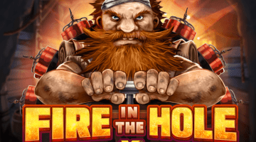 Обзор слота Fire In The Hole xBomb от Nolimit City